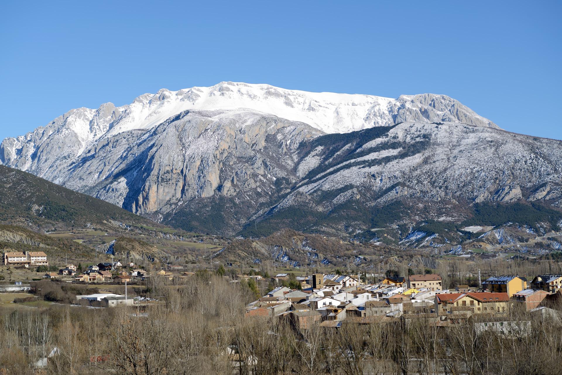 Campo (Huesca) - Pirineo Aragonés