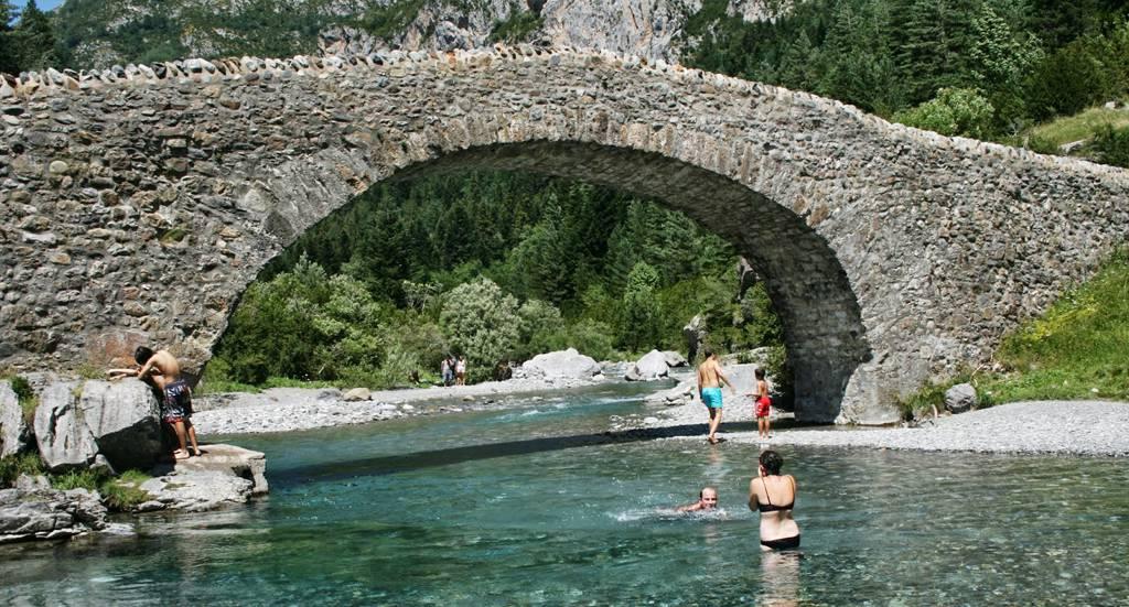 Valle de Bujaruelo (Huesca) - Pirineo Aragonés