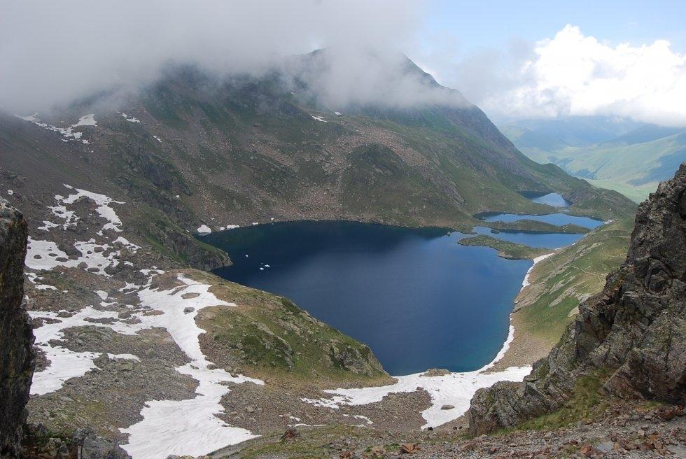 Valle de Benasque (Huesca) - Pirineo Aragonés