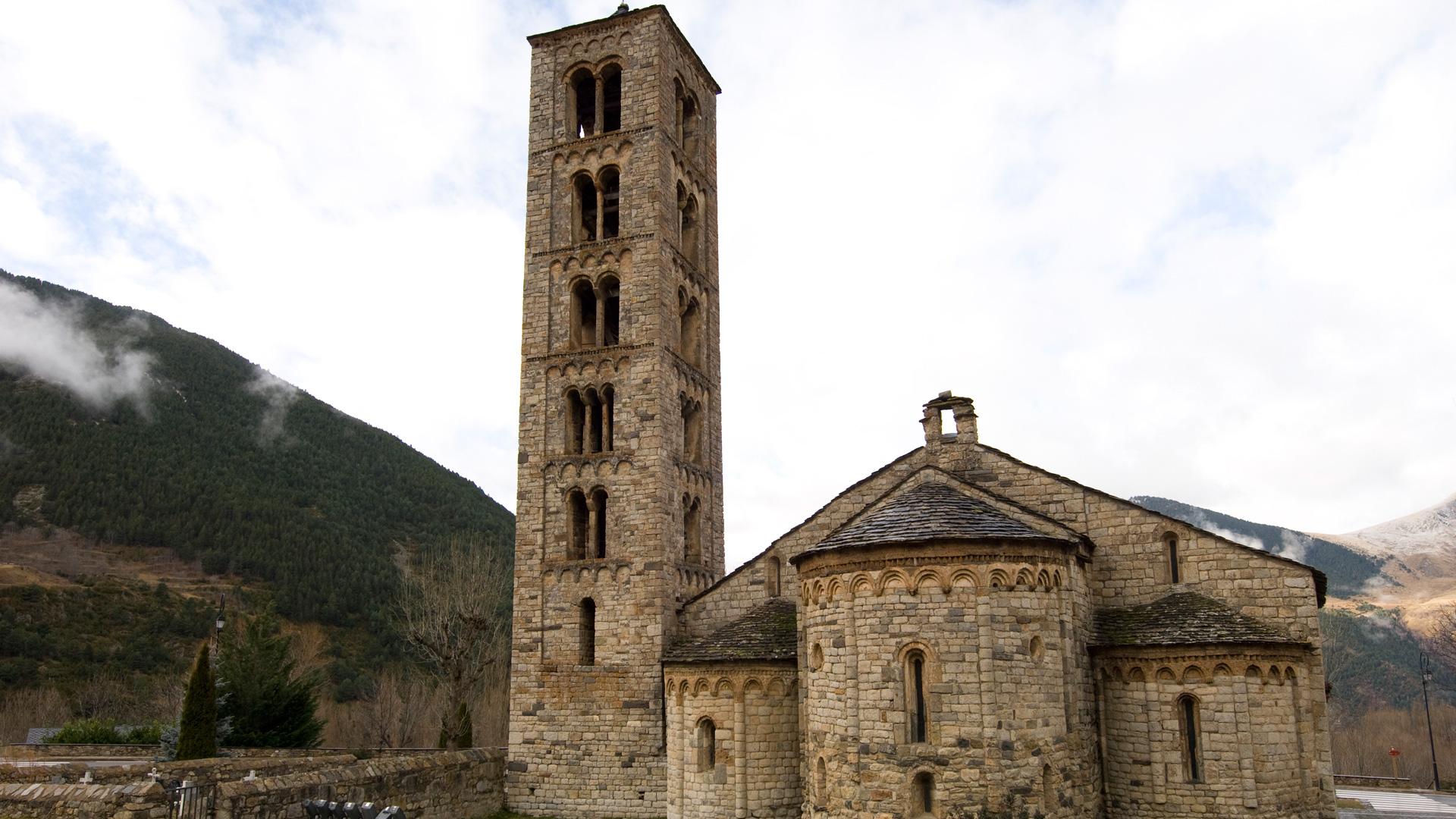 Boí Taüll (Lleida)