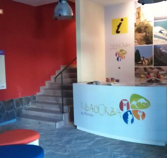 Centro de Interpretación de la Ribagorza - Aren (Huesca)