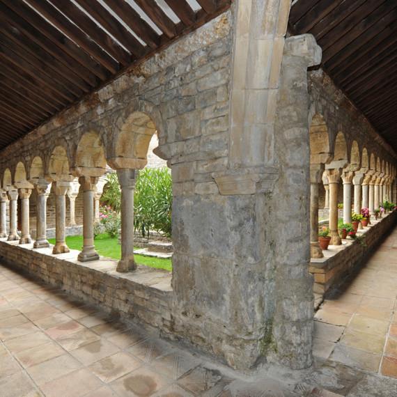 Catedral de Roda de Isábena - Roda de Isábena (Huesca)