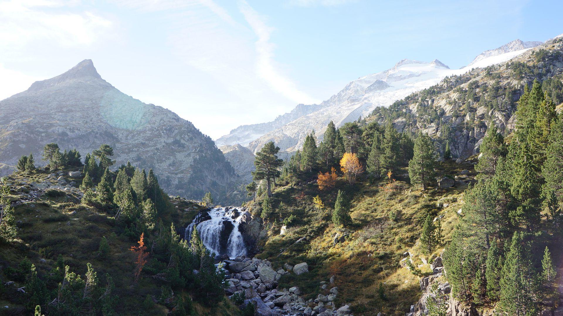 Parque Natural de Posets Maladeta (Huesca) - Pirineo Aragonés
