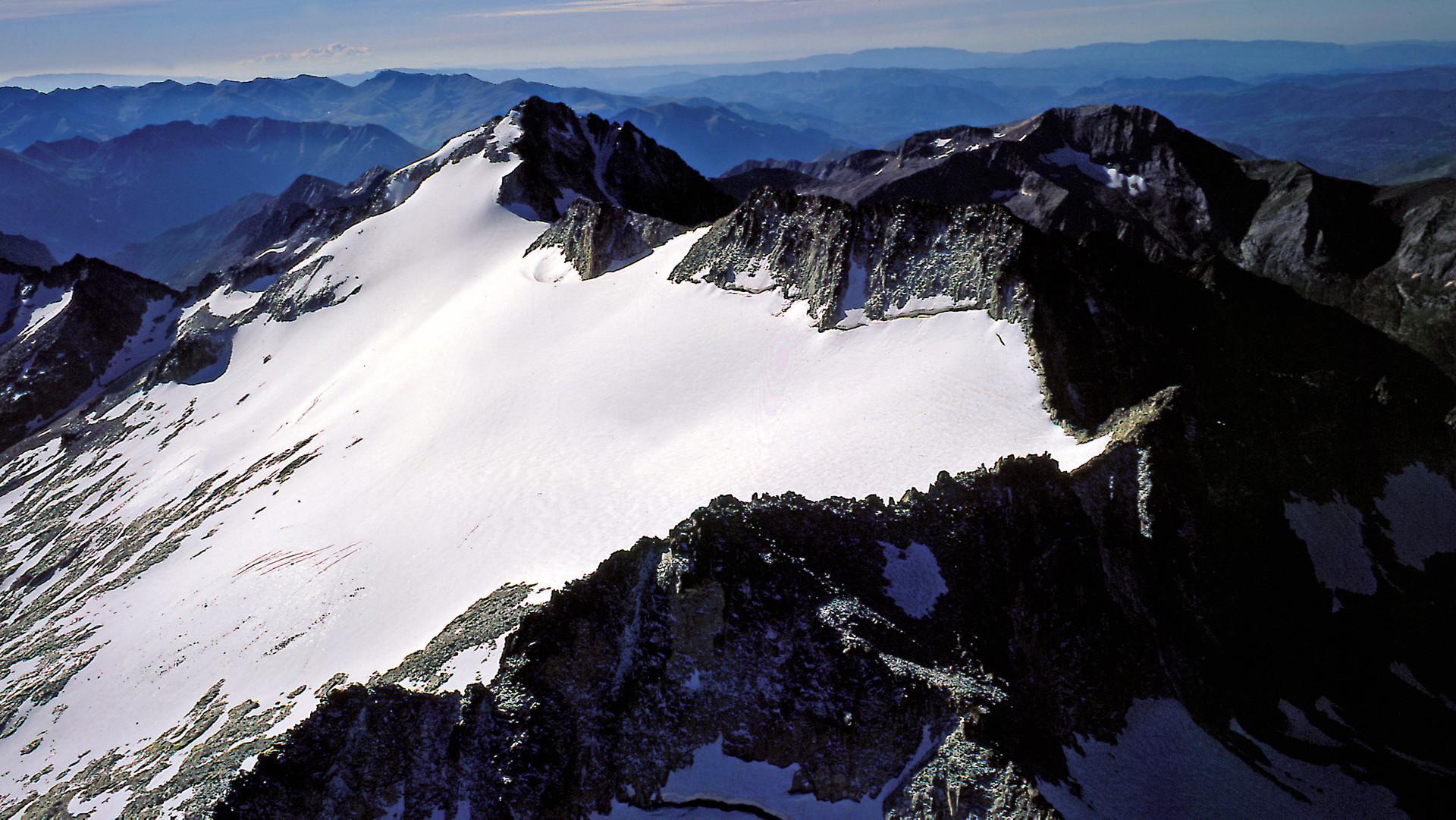 Pico Aneto (Huesca) - Pirineo Aragonés