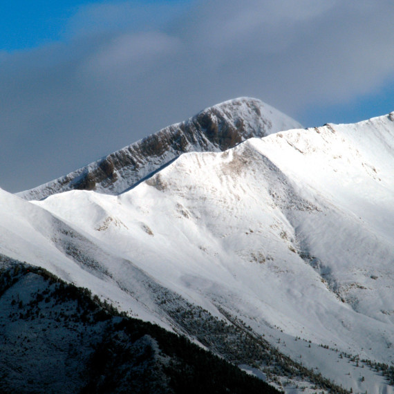 Pico Cotiella (Huesca) - Pirineo Aragonés