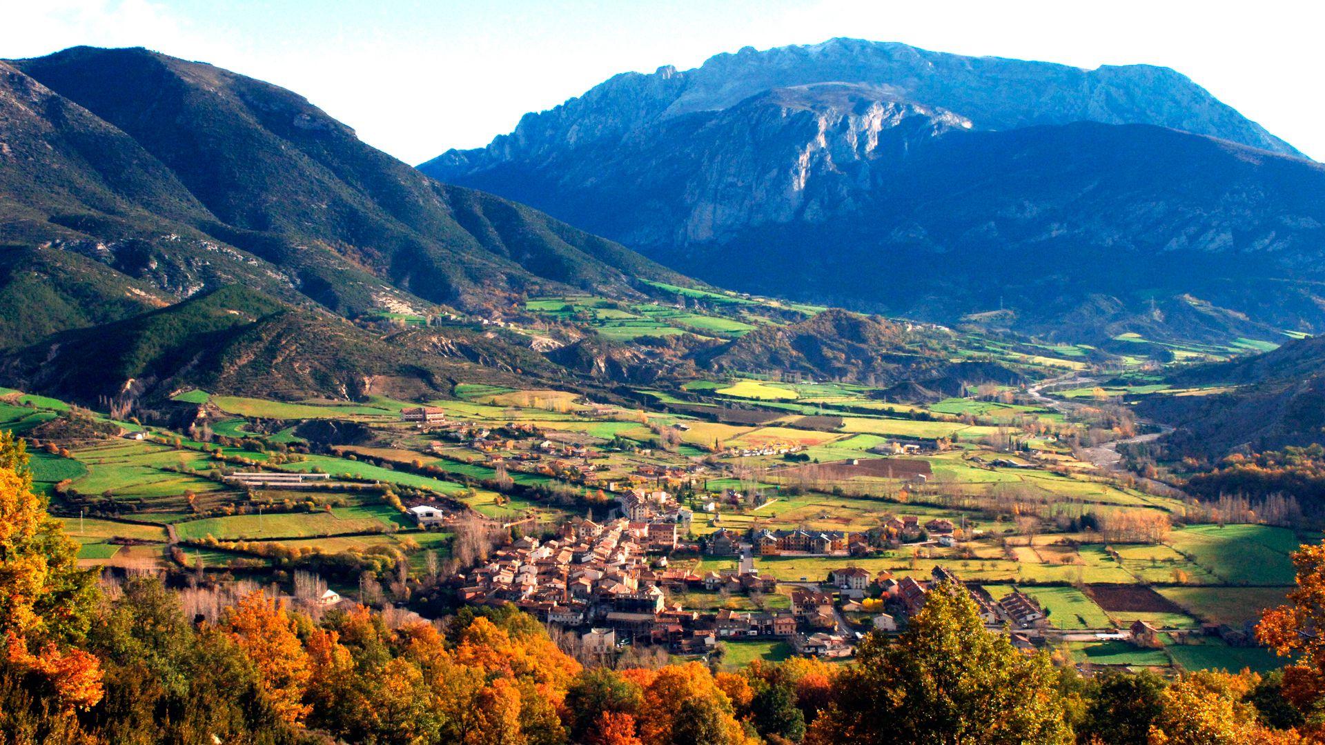 Hôtel Los Nogales, profitez de la beauté naturelle des Pyrénées