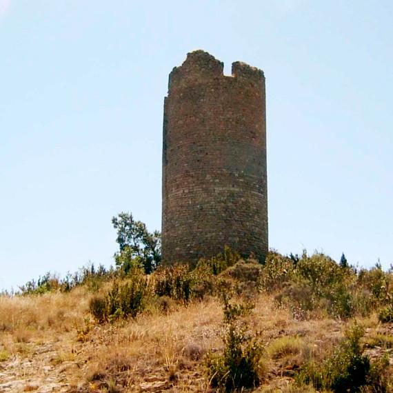 Torre de Viacamp - Viacamp (Huesca)