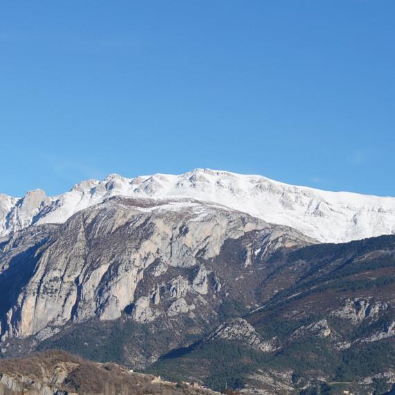 Turbón (Huesca) - Pirineo Aragonés