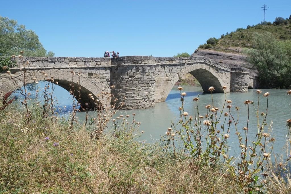 Puente Románico de Abajo