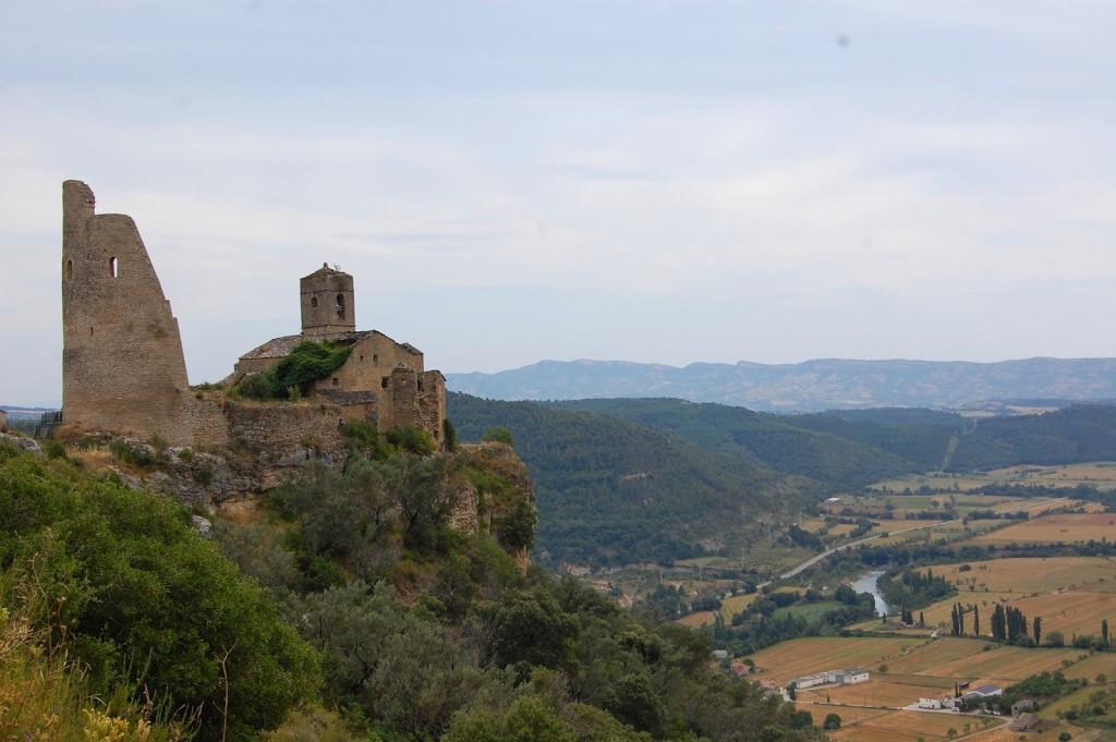castillo perarrua