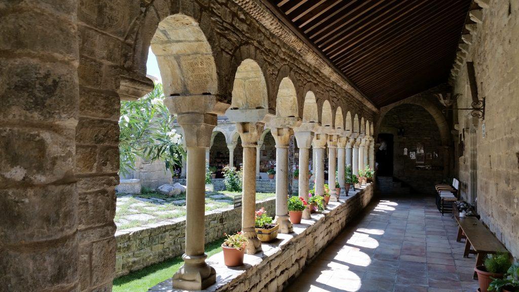 claustro catedral