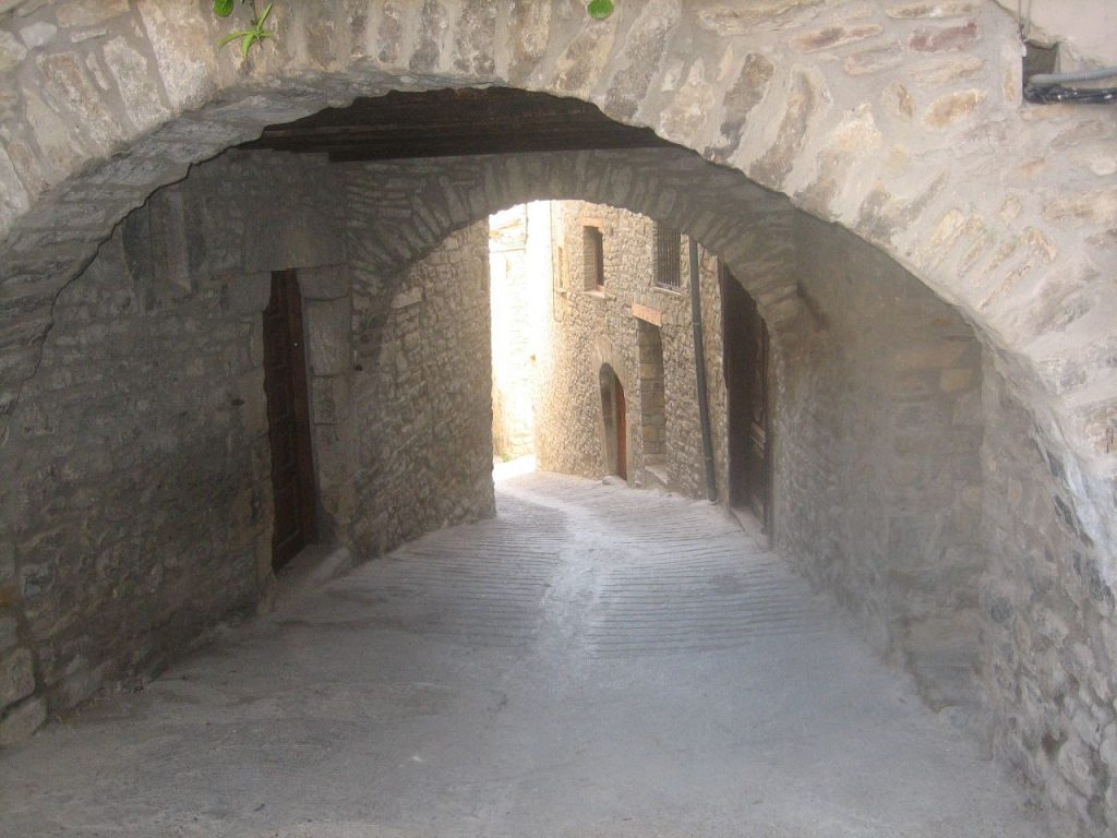 calle roda de isabena